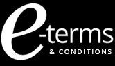 e Terms and Conditions Logo